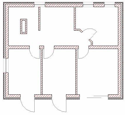 Modificar La Primera Planta Curso De Architectural Desktop Gratis