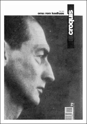 El croquis oma rem koolhaas issues 53 79 english and for El croquis pdf