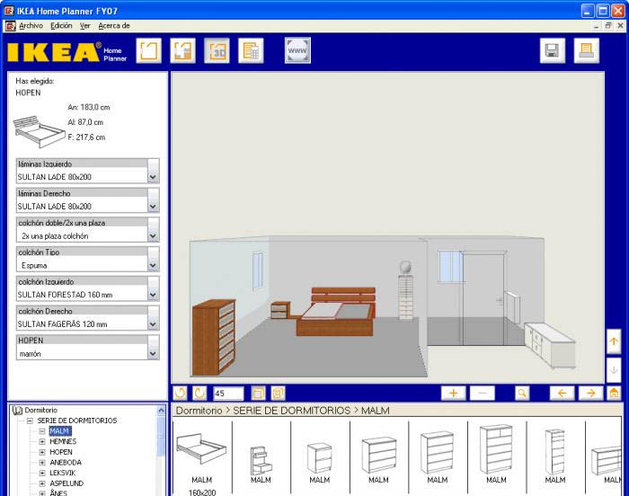 Ikea Home Planer Software Interessante