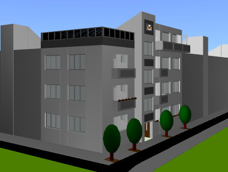Room arranger pr ctica y f cil utilidad para crear for Hacer planos 3d